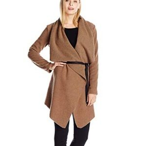 NWT BB Dakota Nico Boiled Wool Jacket